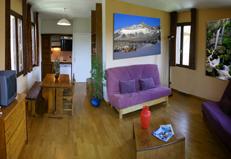 appartement meublés à Villard de Lans