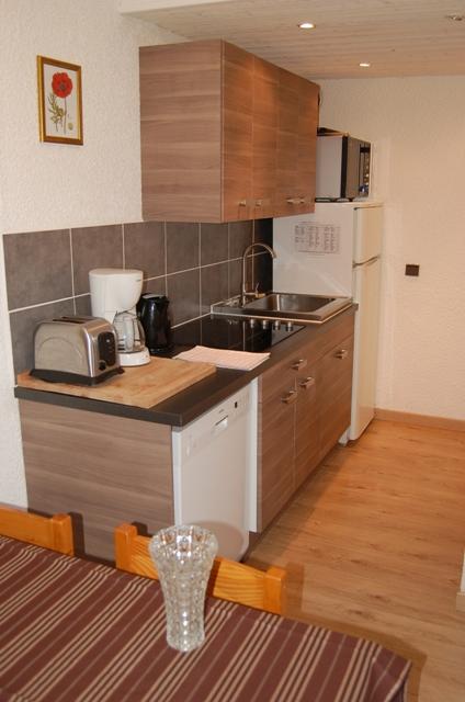 cuisine appartement 3 pièces